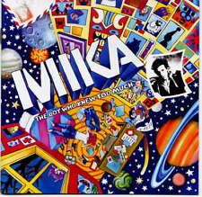 MIKA -  The boy who knew too much - CD album
