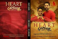 Heart Qigong DVD (These exercises are NOT in books or other videos!)