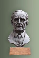 CC Bronze bust of J.R.R. Tolkien. Edition of only 50. Signed certificate