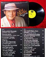 LP Ralf Bendix: Meine schönsten Hits (EMI Hör Zu 1C 054-45 500) D 1975