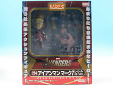 [FROM JAPAN]Nendoroid  284 Iron Man Mark 7 Brave's Version The Avengers Good...