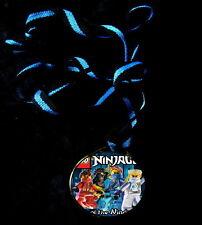 Ninjago  Medal -Party Favors Toys Birthday Pinata Prizes Bags  Medal