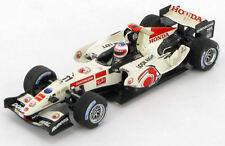Honda RA106 Rubens Barrichello 2006 1:43