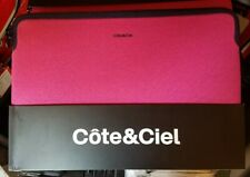 Macbook Pro 15inch Pink Zipped Sleeve Case Cote&ciel
