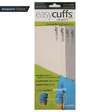 Easycuffs - An Accessory To Help Roll Up Your Shirt Sleeves - Easy Cuffs - NEW