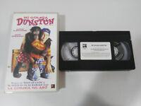Il Mio Collega Dunston Jason Alexander Ken Kwapis - VHS Nastro Castellano