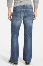 NWT DIESEL ZATINY 0844U Mens Regular BOOTCUT-FIT Jeans Size 29 W X 32 L $188 NEW