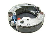 Embrayage par force centrifuge Malaguti pour Ciak 50 ou Minarelli CT. OEM:
