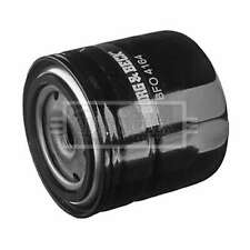 Fits Toyota Master ACE Surf 2.0 TD Borg & Beck Screw-On Spin-On Oil Filter