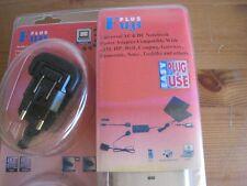 FUJI PLUS UNIVERSAL MOBILE POWER FOR NOTEBOOK DC/DC Charger AIRPLANE, AUTO, Car