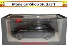 Porsche Macan GTS negro-Spark 1:43 s4975-fabricacion nueva