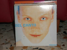 BEL CANTO - IMAGES - 2 versionei - cd cardsleave 1998