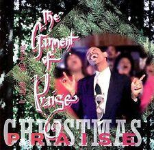 Christmas Praise by Dr. L.S. Scott & Garments Of Praise (CD, Sep-2003, Tyscot)