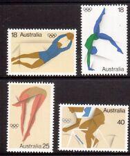 AUSTRALIA 1976 Montreal Olympics set MUH