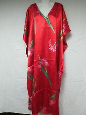 Vermont Country Store Caftan Dress with Naqui Ny Label One Size