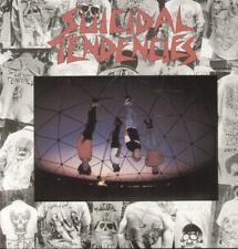 Suicidal Tendencies - Suicidal Tendencies [Used Very Good Vinyl LP]