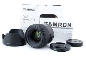 [Near Mint]TAMRON SP 35mm F1.8 Di USD Model F012S SONY/Minolta A mount 704505