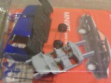 1/87 Herpa MINIKIT Bmw 5er Berline E 34 Ultramarinblau 012201-006
