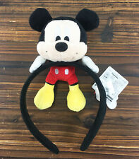 Disney Park Party Birthday A Whole Mickey Mouse Costume Gifts Minnie Headband