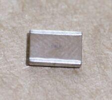 0.68uF 50V Tin Termination Ceramic X7R Capacitor C1825C684K5RAC KEMET 100Pcs