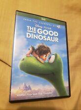 Disney Pixar The Good Dinosaur DVD