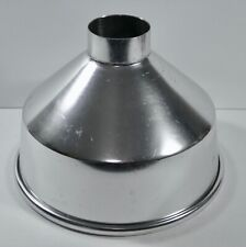 New listing Squeezo Iii Strainer by Garden Way Replacement Part Hopper Funnel Bowl #04014