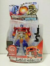 Transformers United UN-06 Optimus Prime