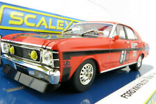 Scalextric 1969 Bathurst Allan Moffat Ford XW Falcon GTHO Phase 1