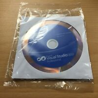 Microsoft Visual Studio 2010 Professional, New, Sealed, Genuine Hologram