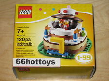 LEGO 40153 Birthday Table Decoration NEW