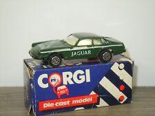 Jaguar XJ-S Coupe Track Car - Corgi Junior England in Box *44460