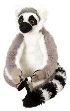 Wild Republic Plüschtier Stofftier Kuscheltier Affe Katta Lemur Luisa 30 cm