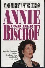 Annie Murphy/Peter de Rosa - Annie und der Bischof