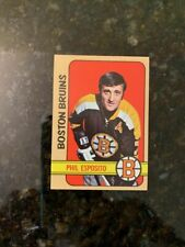 1972-73 Topps Hockey #150 PHIL ESPOSITO..........NM-MT+