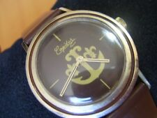 VINTAGE 70'S TED LAPIDUS MANUAL FRENCH MEN'S WATCH                 *5839