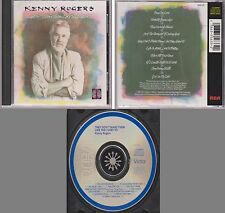KENNY ROGERS They Don't Make Them Like They Used To 1986 RCA/Ariola JAPAN CD 80s