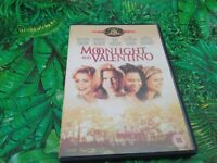 Mujeres bajo la Luna Moonlight & Valentino 1995 DVD audio castellano Bon Jovi