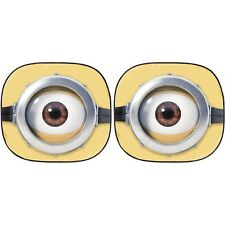 Despicable Me Minion Eyes Car Truck Windshield Spring Front Window Sun Shade UV