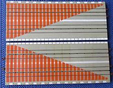 FALLER AMS 4120 2 x Flexible Straight 20 cm