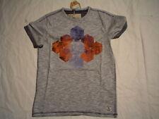 SO 15 - Camiseta, Gris Melee V. Garcia T. gr.140-164