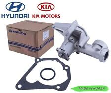 *NEW* Fits Hyundia 2001 Accent Water Pump Assembly 25100-22650