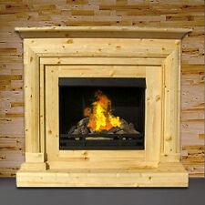 bio ethanol kamine aus massivholz g nstig kaufen ebay. Black Bedroom Furniture Sets. Home Design Ideas
