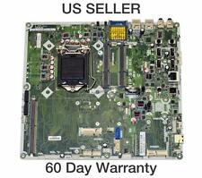HP Touchsmart Lavaca 520-1020 AIO Intel Motherboard s1155 646748-001