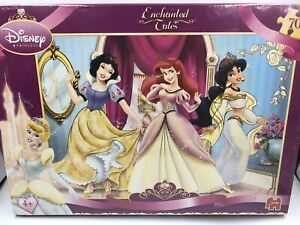 Disney Princess Enchanted Tales 70 Piece Jigsaw Puzzle New 01346C