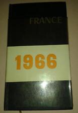 JDN livre LES GUIDES BLEUS FRANCE HACHETTE 1966