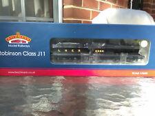 Bachmann 31-318a Class J11 5954 LNER Black (pristine)