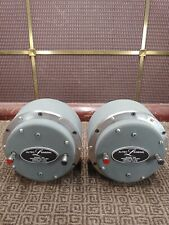 Beautiful Altec Lansing 290 8ohm Drivers / Multi Cell Horn Voice of the Theater