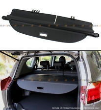 For 2013-2017 Toyota Rav4 SUV Retractable Rear Trunk Cargo Cover Luggage Shade