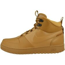 Nike Path Winter Schuhe High Top Herren Sneaker Men Turnschuhe wheat BQ4223-700