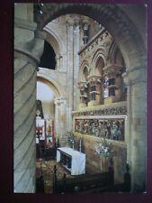 POSTCARD ESSEX WALTHAM ABBEY - THE HIGH ALTAR